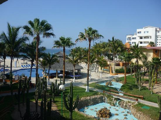 Posada Real Los Cabos: Room view. Like this photo?