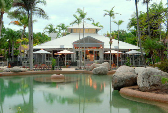 ‪Rendezvous Reef Resort Port Douglas‬