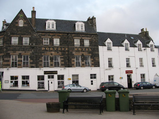 Portree Hotel