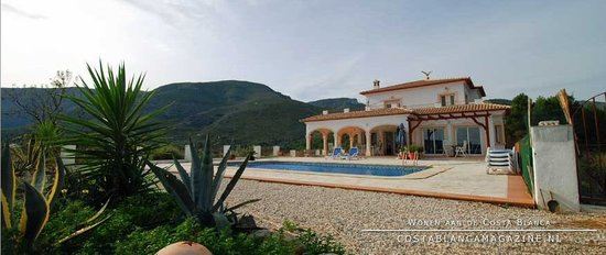 Photo of Casa Serendipity Guesthouse Benigembla