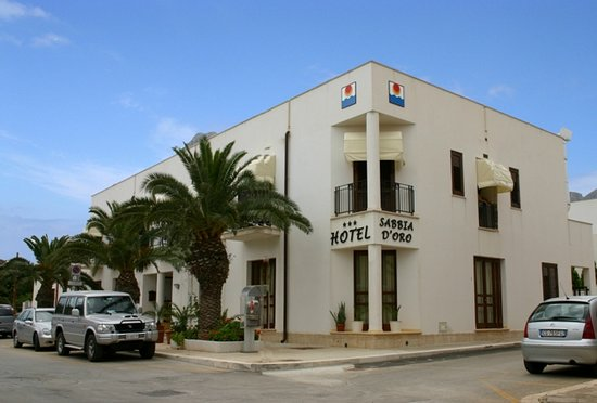 Hotel Sabbia d'Oro