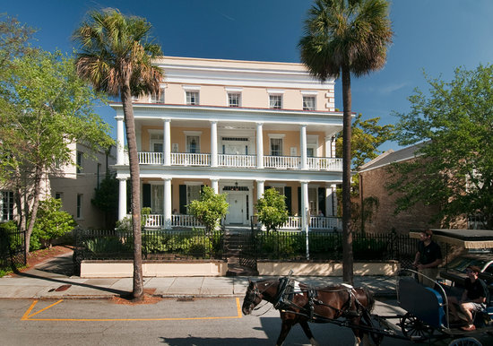Photo of Jasmine House Inn Charleston