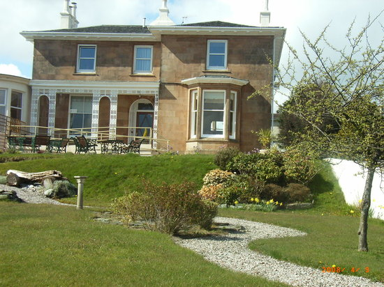 Dhailling Lodge Guest House
