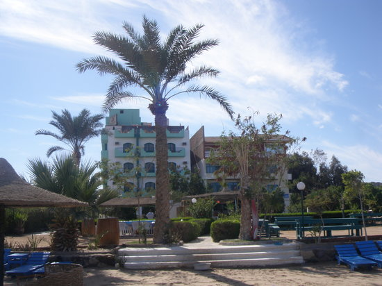 Photo of Nemo Dive Club & Hotel Safaga