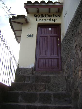 The Walkon Inn Cusco