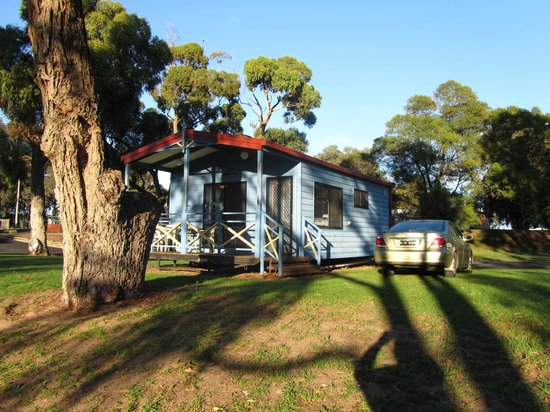 ‪Naracoorte Holiday Park‬