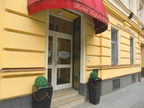 Central Hotel Tiepolo