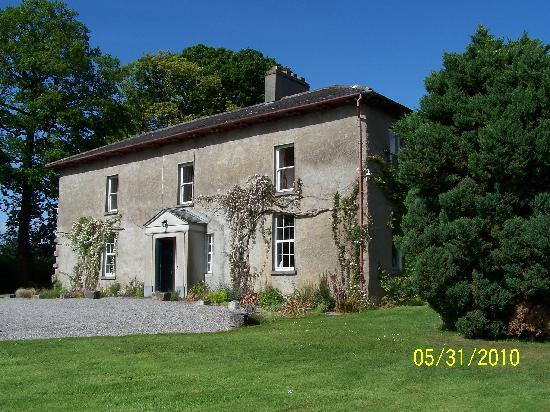 Bayly Farm, Nenagh, County Tipperary