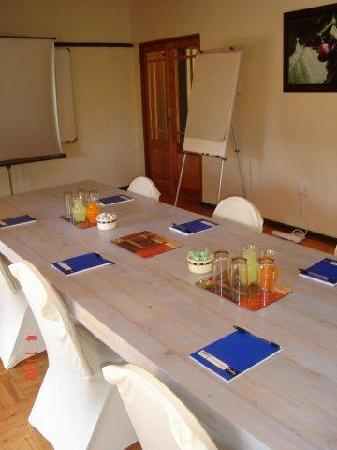 Greenlea Guest House: Conference
