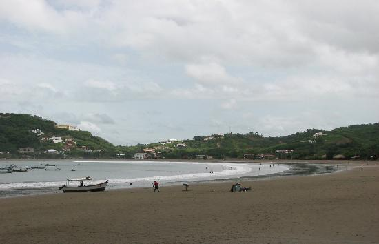 San Juan del Sur, : san Juan de Sur, Nicaragua