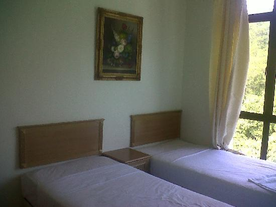 Lumut, : Guest Room
