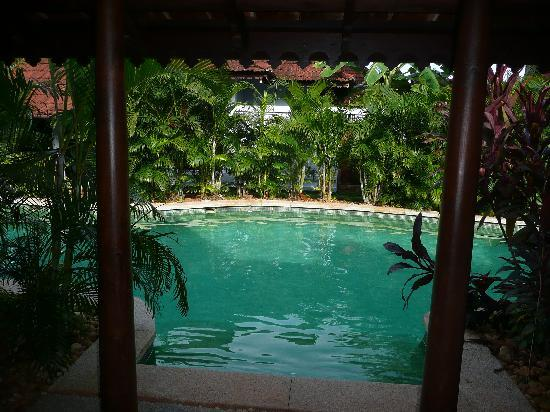 253 Mtrs Meandering Pool Picture Of Kumarakom Lake Resort Kumarakom Tripadvisor