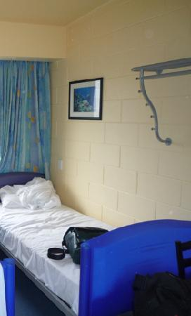 Cairns Central YHA Backpackers Hostel: Double Room