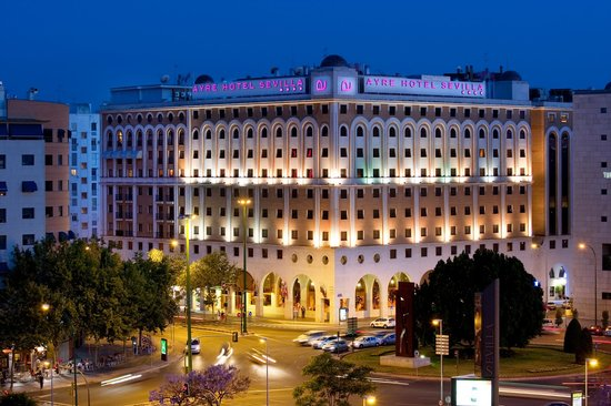 Photo of Hotel Occidental Sevilla Seville
