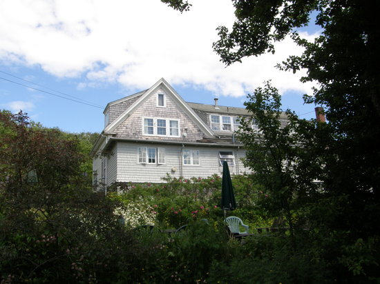 Photo of Tribler Cottage Monhegan
