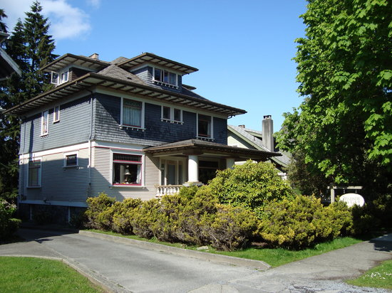 Photo of Windsor Guest House Vancouver