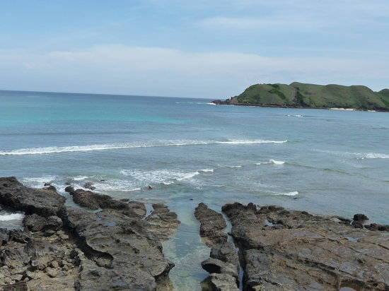 , : Tanjung Aan