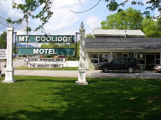 Photo of Mt. Coolidge Motel Lincoln