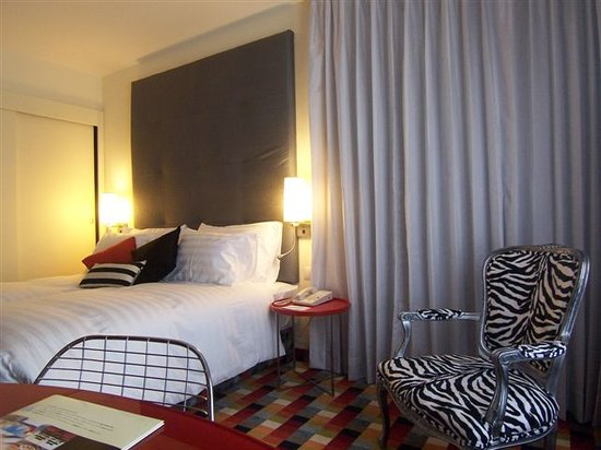Harmony Hotel Jerusalem - an Atlas Boutique Hotel: Room