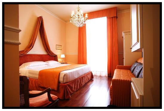 Photo of Villa Carlotta Hotel Florence