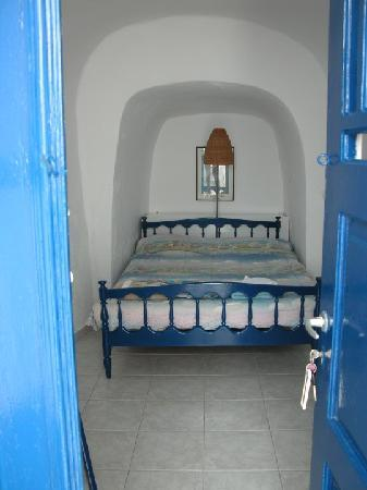 Casa Sofia: Bedroom
