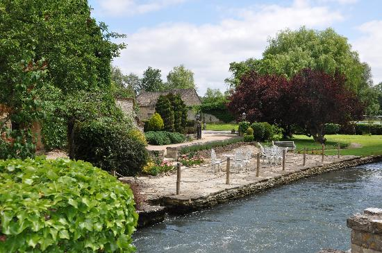 Photo of Old Swan & Minster Mill Witney