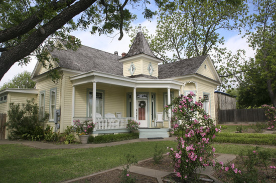 Photo of Bed and Breakfast of Fredericksburg in the Texas Hill Country