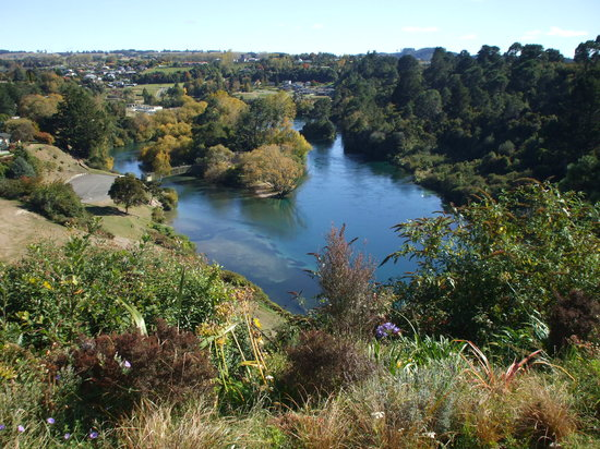 Riverview B & B Taupo
