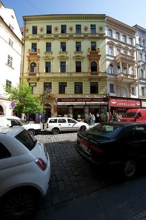 Photo of Prague Apartments Melantrichova