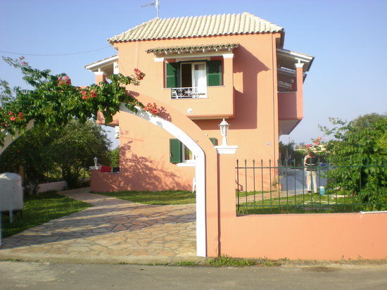 Photo of Anastasia Apartments Acharavi