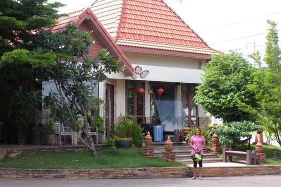 Muang Sakaeo Bed and Breakfasts