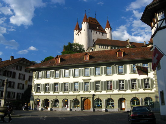 Schwert Thun