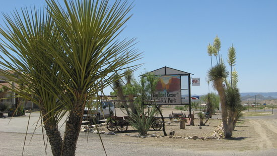 Photo of Big Bend Resort And Adventures Terlingua