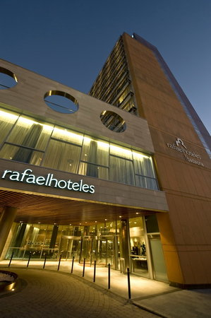 Photo of Rafaelhoteles Badalona