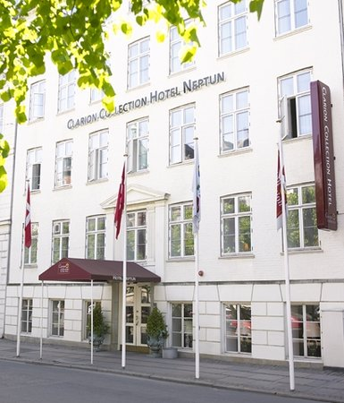 Photo of Hotel Neptun Copenhagen