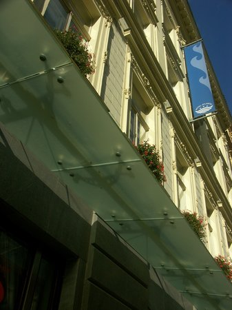 Photo of Hotel Atlantic Prague