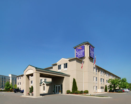 Photo of Sleep Inn & Suites Concord