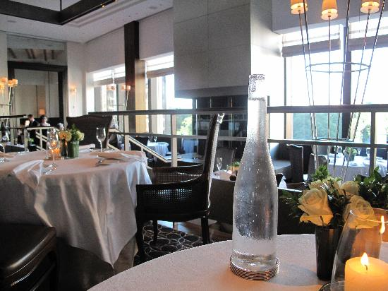 Dining room picture of per se new york city tripadvisor for Best private dining rooms nyc 2016
