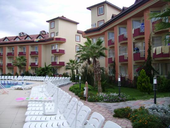 Photo of Orfeus Park Hotel Colakli