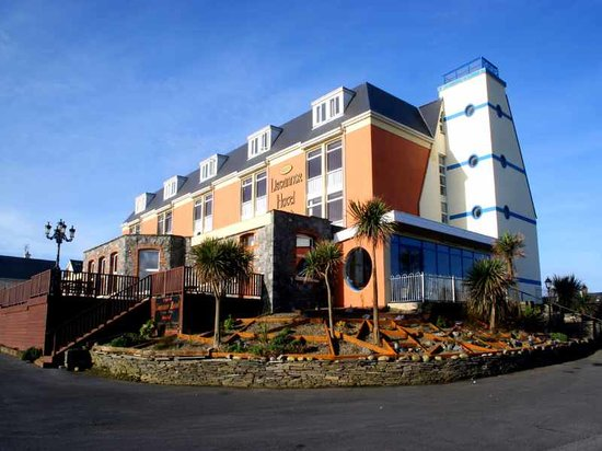 Logue's Liscannor Hotel