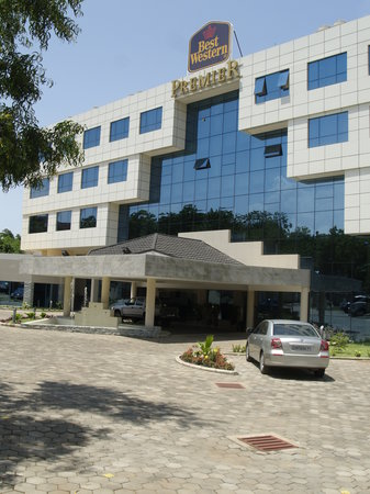 BEST WESTERN Premier Accra Airport Hotel