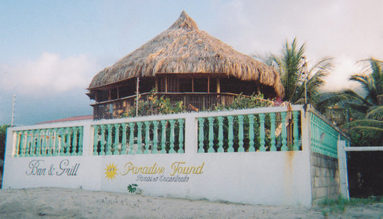 Photo of Paradise Found La Ceiba