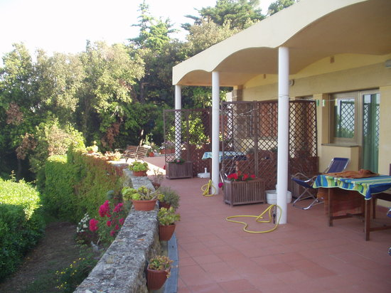Villa Collina B & B