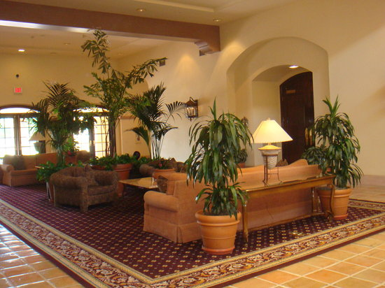 Paradise Valley, AZ: Lobby