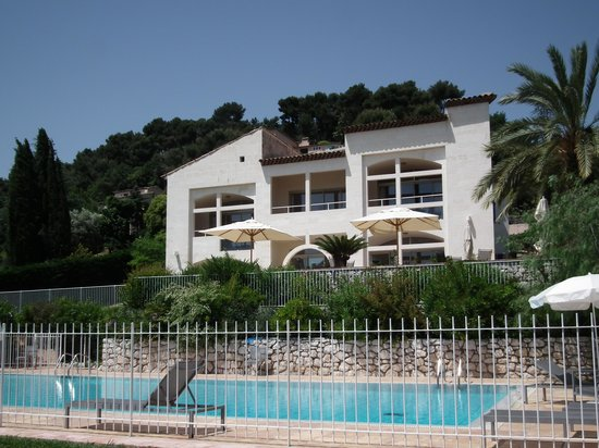 Photo of Villa St Maxime St-Paul-de-Vence