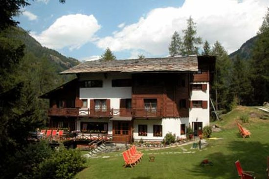 Photo of Hotel Villa Anna Maria Champoluc