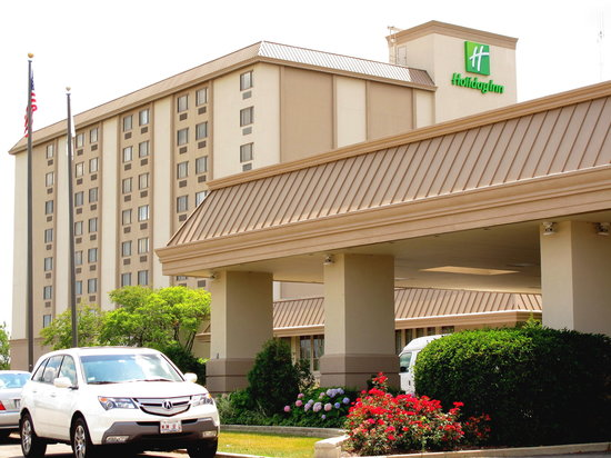 Photo of Holiday Inn Chicago Rolling Meadows