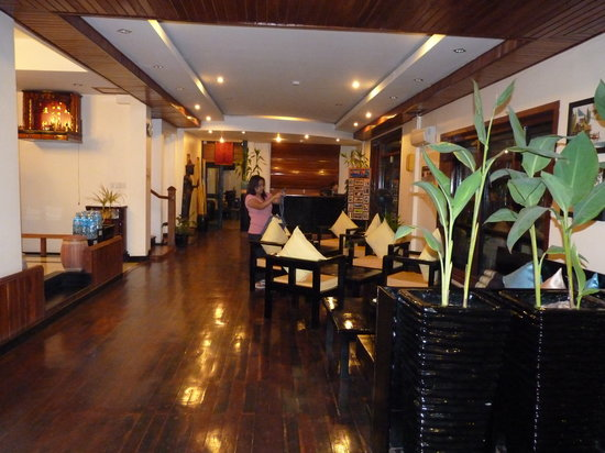 Photo of The Kool Hotel Siem Reap