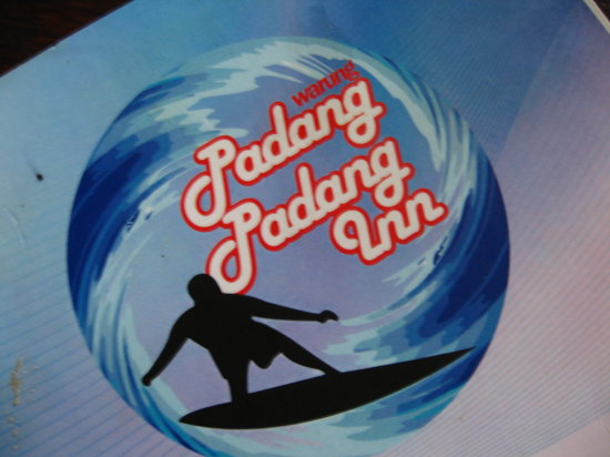 Padang-padang Inn