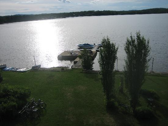 Lac Nominingue